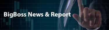 【海外FX】BigBossの相場分析レポートがかなり有料級でした。【口座開設者限定サービス】