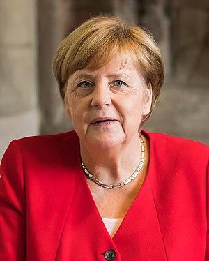 【FX】ドイツのメルケル首相退陣へ【新党首はラシェット氏】